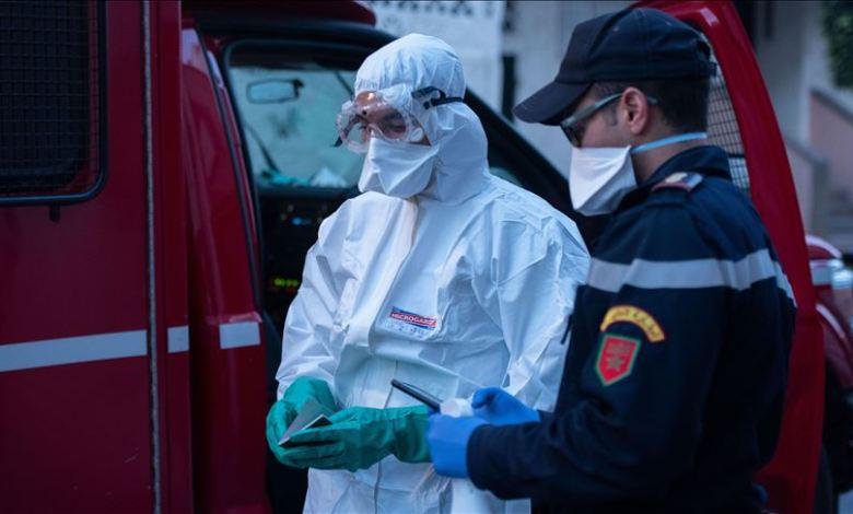كورونا-المغرب : 1737 حالة شفاء تام و1343 إصابة مؤكدة خلال 24 ساعة الأخيرة