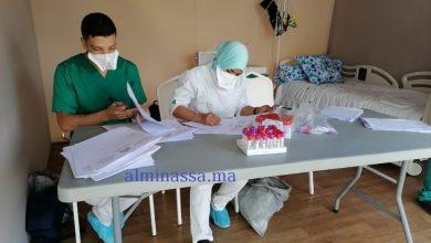 Photo of كورونا-المغرب: 3985 إصابة جديدة و 2885 حالة شفاء و 61 وفاة