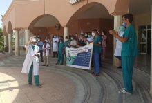 Photo of وزارة الصحة تقرر إدماج الممرضين وتقنيي الصحة بنسب محدودة وتضع شروطا للمجازين