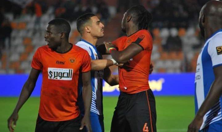 Photo of مباراة اتحاد طنجة ونهضة بركان تؤجل بسبب فيروس كورونا
