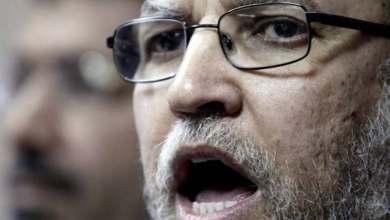 "Photo of وفاة قيادي ب""الإخوان المسلمين"" داخل سجن العقرب بالقاهرة"