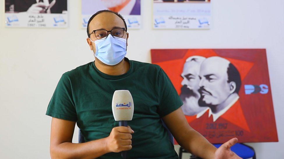 يونس سراج: المغرب يعرف سنوات عجاف والاحتجاجات تؤكد ذلك