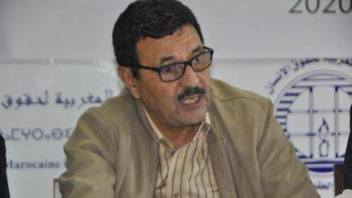 Photo of محمد العوني: إعلام الجائحة وجائحة إعلام التخويف