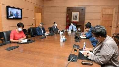 Photo of وزارة التعليم تؤكد استجابتها للملف المطلبي لهيأة الإدارة التربوية