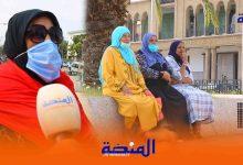 Photo of عاملات بالحمامات :قهرنا الزمان ولينا كنطلبو وبغيناهم يفتحوا الحمامات