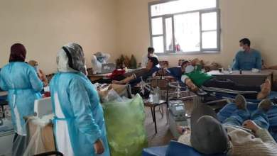 Photo of الأجسام المضادة لكورونا انتشرت بنسبة 0.7% لدى 85000 متبرع بالدم بالمغرب
