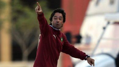 جامعة كرة القدم تقيل المدرب البرتغالي جواو أروزو