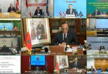 "Photo of الجمعية البرلمانية لرابطة ""آسيان"" تقبل مجلس النواب المغربي عضوا ملاحظا بها"