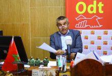 Photo of علي لطفي: أزيد من 20 ألف مقاولة أفلست والبطالة في ارتفاع