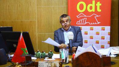 Photo of الـODT تطالب بتدقيق حسابات ونفقات المؤسسات العمومية المثقلة بالديون