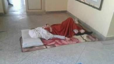 Photo of مدير مؤسسة تعليمية يحتجز أستاذة متعاقدة داخل مرحاض حتى أغمي عليها