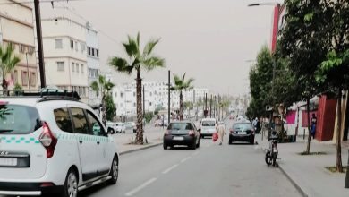 Photo of الحصيلة الجهوية لفيروس كورونا: 1287 حالة بجهة الدار البيضاء و27 إصابة بجهة الداخلة