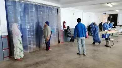Photo of كورونا-المغرب: 4979 إصابة جديدة و 5220 حالة شفاء و 70 وفاة