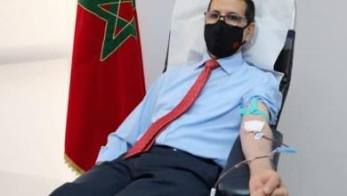 Photo of أزمة بنك الدم تدفع رئيس الحكومة إلى توجيه نداء للمغاربة من أجل التبرع