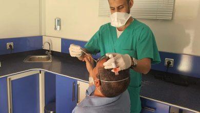 Photo of كورونا-المغرب: 4178 إصابة جديدة و 5312 حالة شفاء و80 وفاة
