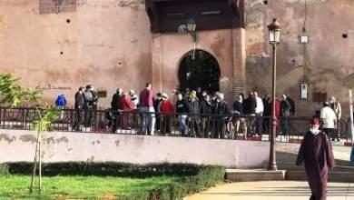 Photo of كورونا-المغرب: 2919 إصابة جديدة و 3608 حالة شفاء و61 وفاة