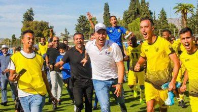 """Photo of """"الماص"""" تحضر بالمحمدية للموسم المقبل و 9 لاعبين يغادرون الفريق"""
