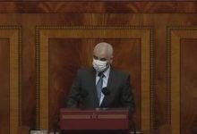 Photo of وزير الصحة: الوضعية الحالية تثير المخاوف وتُسائلنا عن أسباب هذه الانتكاسة