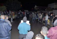 Photo of زايو تحتج ضد تطبيع المغرب مع إسرائيل والسلطات تمنع مظاهرة بخنيفرة