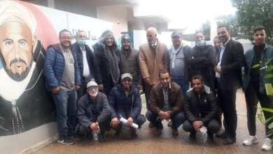 Photo of أكادير : أدباء وفنانون ينشرون قيم المواطنة وحقوق الإنسان بالوسط المدرسي