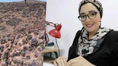 Photo of ابتسام اشرايكي: الكائنات المجهرية التي اكتشفناها ستضيف قيمة علمية وسوسيواقتصادية للمغرب