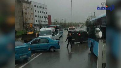 Photo of الفيضانات تغرق مدينة طنجة و تربك حركة السير (فيديو)