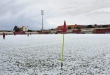 Photo of التساقطات الثلجية تغير برمجة مبارتين لشباب أطلس خنيفرة