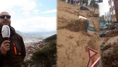 Photo of جبال الريف.. جيولوجي يُفسر أسباب فيضانات تطوان ( فيديو)