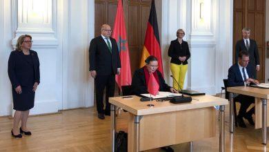 Photo of رسميا..المغرب يقرر قطع علاقاته مع ألمانيا