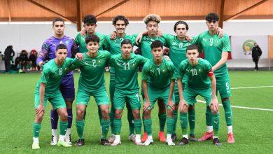 Photo of 31 لاعبا ضمن لائحة منتخب الفتيان بكأس أمم إفريقيا