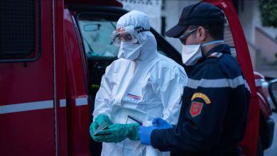 كورونا-المغرب : 676 حالة إصابة جديدة خلال 24 ساعة الأخيرة