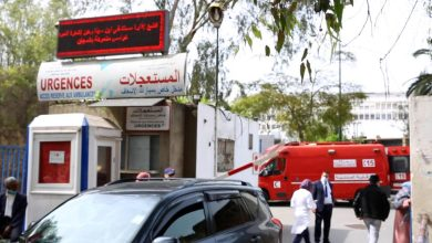 Photo of مستشفى ابن سينا.. أطر الصحة يشتكون الزبونية في منحة كوفيد-19 والترقيات