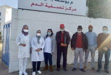 Photo of مريض يروّع الأطر الصحية بمصلحة تصفية الكلي بمستشفى مولاي يوسف