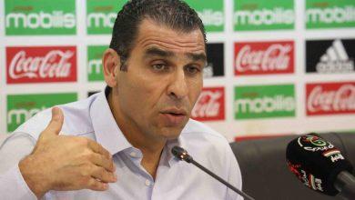 Photo of الفيفا تقبل طعن الجزائري زطشي لعضوية المكتب التنفيذي