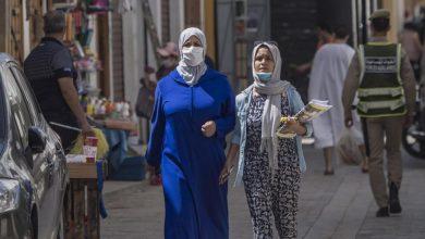 كورونا-المغرب : 365 إصابة مؤكدة خلال 24 ساعة الأخيرة