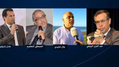 أكاديميون وحقوقيون: ملف سليمان وعمر مكلف للمغرب وإطلاق سراحهما سيخلق حالة انفراج