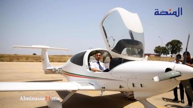 مدير اكاديمية الطيران:المغرب رائد افريقيا في مجال الطيران و مشروع كبير قادم يرفعنا للعالمية