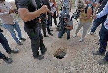 بعد 13 يوما من البحث .. الاحتلال يعتقل آخر أسيرين من الستة الفارين