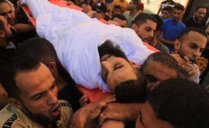 الغرفة المشتركة تتوعد الاحتلال الإسرائيلي بردود قاسية على جرائمه