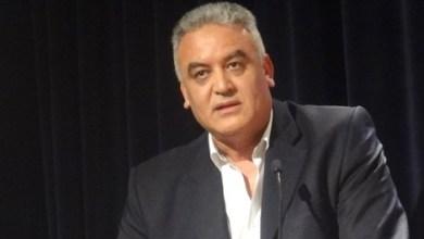 استقالة عبد الحميد أبرشان من رئاسة نادي اتحاد طنجة لكرة القدم