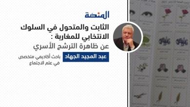 الثابت والمتحول في السلوك الانتخابي للمغاربة (1)