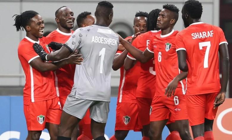 تعادل غينيا والسودان يعزز ٱمال تأهل المغرب مبكرا