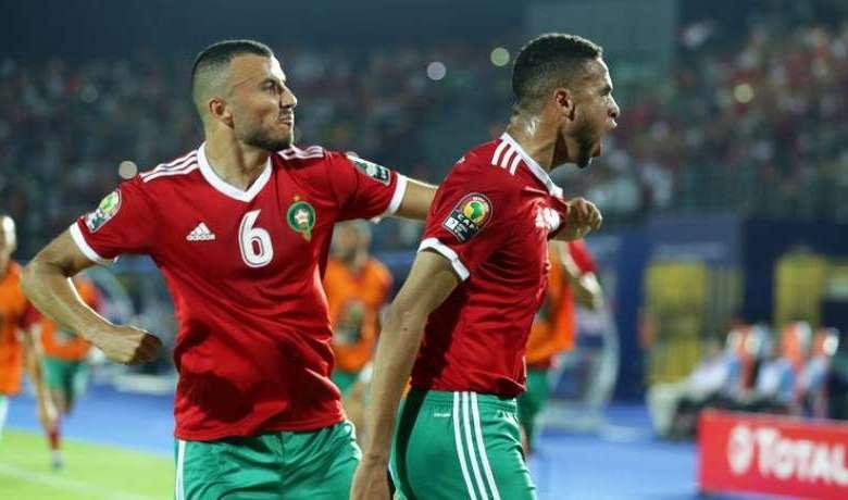 """خصوم """"أسود الأطلس"""" المفترضين في الدور الأخير من تصفيات مونديال قطر"""