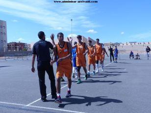 Basketball cadets Jeux Scolaires championnat inter-ligues Tiznit 17-03-2017_11