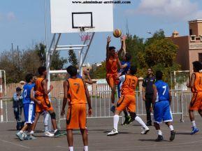 Basketball cadets Jeux Scolaires championnat inter-ligues Tiznit 17-03-2017_34