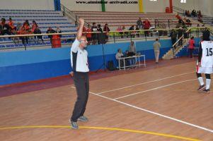 Basketball cadettes Jeux Scolaires championnat inter-ligues Tiznit 17-03-2017_17