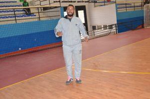 Basketball cadettes Jeux Scolaires championnat inter-ligues Tiznit 17-03-2017_23