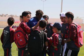 Ecole Attafaoul Agadir - Crystal Palace 07-03-2017_05