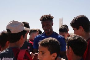 Ecole Attafaoul Agadir - Crystal Palace 07-03-2017_08