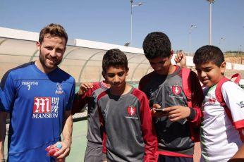 Ecole Attafaoul Agadir - Crystal Palace 07-03-2017_13